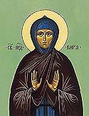 Venerable Kyra of Syria