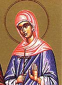 Virginmartyr Agnes of Rome