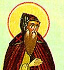 "St Alexander the Founder of the Monastery of the ""Unsleeping Ones"""