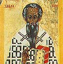 Hieromartyr Pancratius the Bishop of Taoromina in Sicily