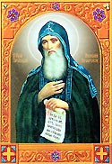 Venerable Anthony of the Kiev Far Caves, Founder of Monasticism in Russia