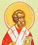 Apostle Aquila of the Seventy