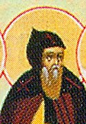Venerable Hellius of Egypt