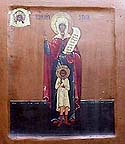 Martyr Julita (Ulita) of Tarsus