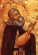 Venerable Macarius the Abbot of Zheltovod and Unzha