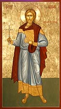 St Alban the Protomartyr of Britain