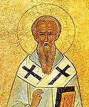 Hieromartyr Eugene of Cherson
