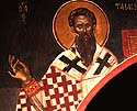Righteous Tarasius of Liconium