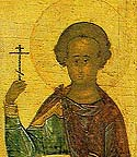 Martyr Sabinus of Egypt