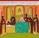 Venerable Macarius the Abbot and Wonderworker of Kalyazin