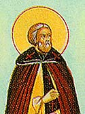 St Cyril of Astrakhan
