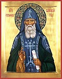Venerable Seraphim of Virits