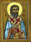 Venerable John, Bishop of Manglisi