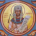 Righteous Joseph the Patriarch