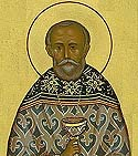 Repose of St Alexis Toth the confessor and defender of Orthodoxy in America