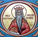 Righteous Melchizedek, King of Salem