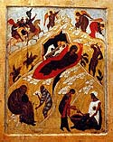 Third Day of the Nativity of our Lord