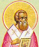 St Gregory the Archbishop of Alexandria