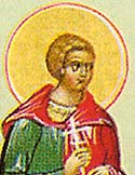 Martyr Hieron of Melitene