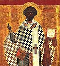 Hieromartyr Clement the Pope of Rome