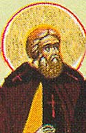 Martyr Michael the Abbot in Armenia