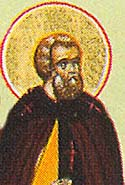 Venerable Sava the Abbot of Vishera, Novgorod