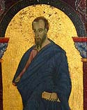 Apostle James the Son of Alphaeus