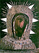 Icon of the Mother of God of Filersk
