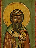 St Abercius the Bishop and Wonderworker of Hieropolis, Equal of the Apostles