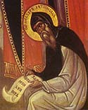 Venerable Nestor the Chronicler of the Kiev Caves