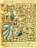 Sunday of Cheesefare: Expulsion of Adam from Paradise
