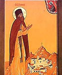 Venerable Parthenius, Igumen of Kiziltachsk