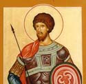 Martyr Victor at Chalcedon