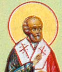 Apostle Quadratus of the Seventy