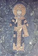 Holy King Stephen of Serbia
