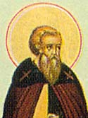 Venerable Cyriacus the Hermit of Palestine