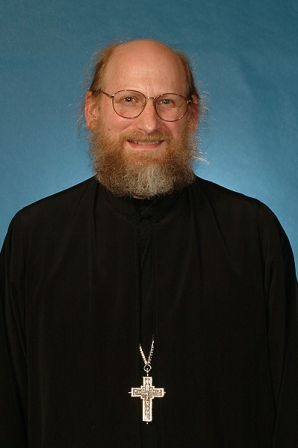 Priest Jacob Myers