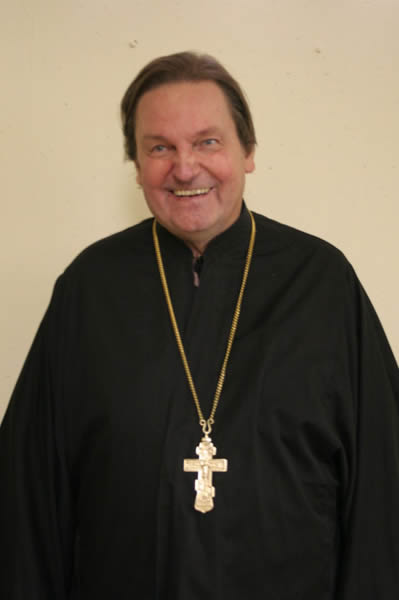 Archpriest William DuBovik, Jr.