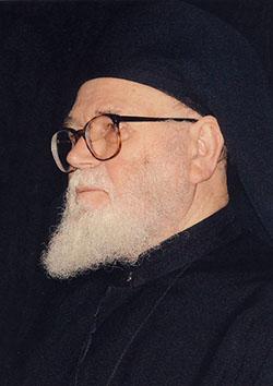 Archimandrite Roman Braga