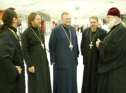 Czech visit