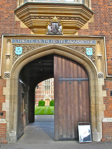 Selwyn College