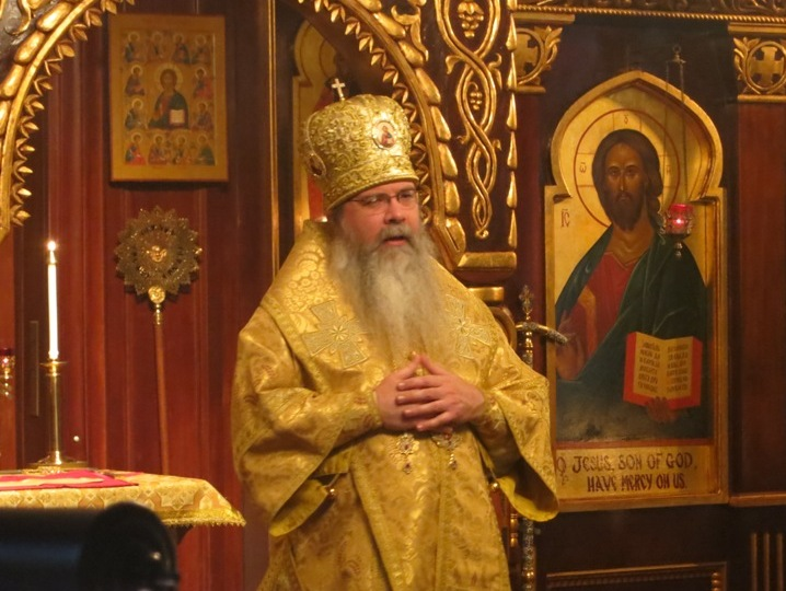 Archbishop Tikhon