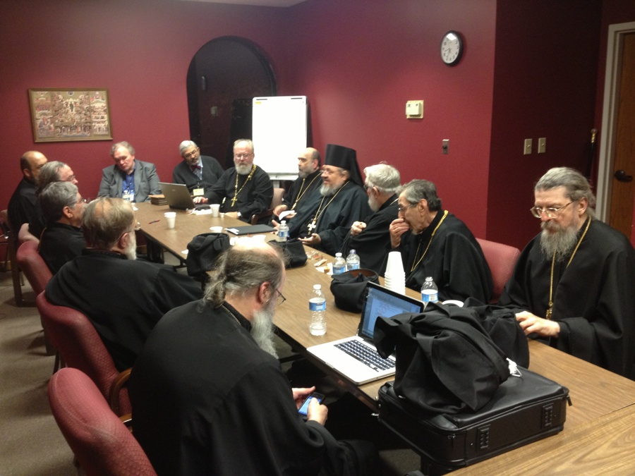 Holy Synod