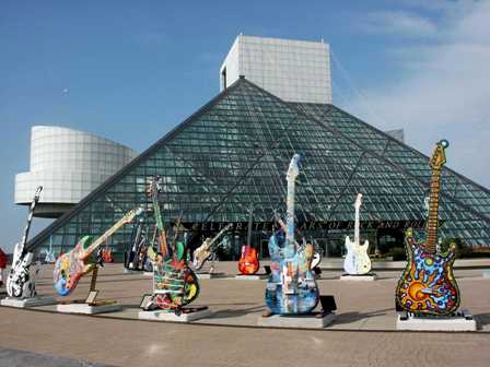 Rock &amp; Roll Hall of Fame