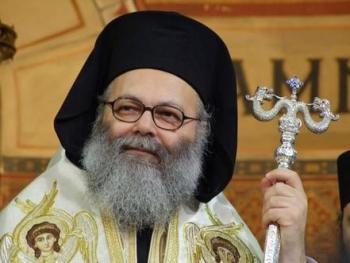 Patriarch Youhanna