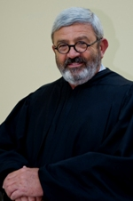 Judge Lanier