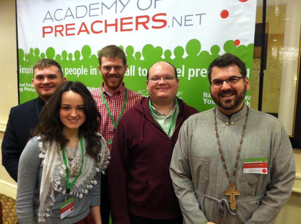 Festival of Young Preachers