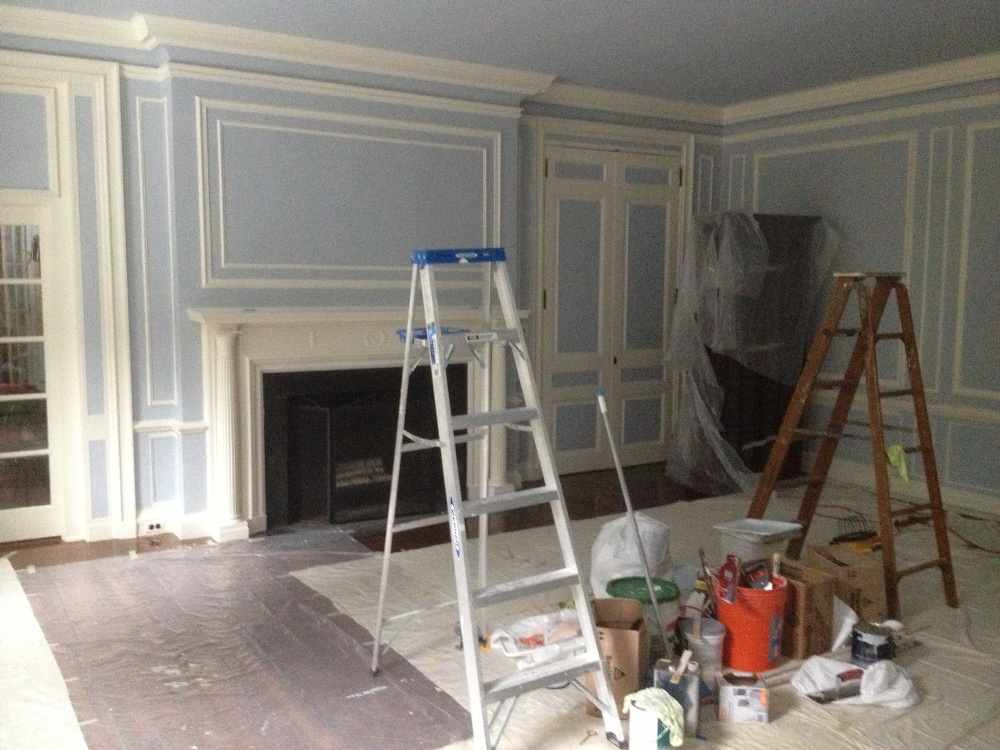 Chancery Renovations