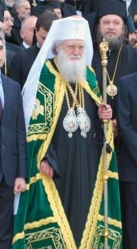 Patriarch Neofit