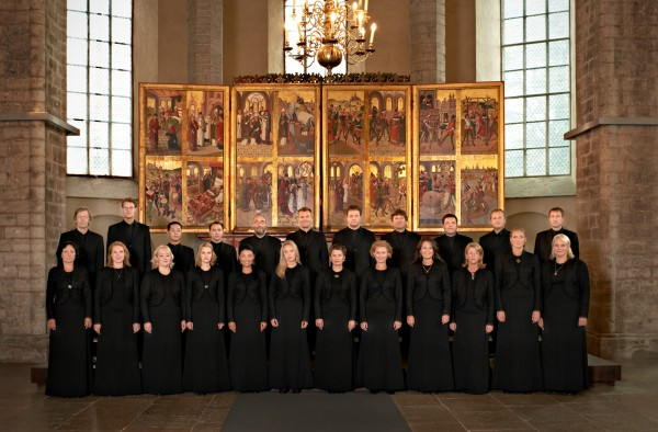 Estonian Chamber Choir
